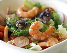 Menú semanal del 20 al 26 de Febrero Con el nuevo menú semanal propuesto por Patricia Ortega, dietista-nutricionista del equipo de Anabel Fernández de Koa