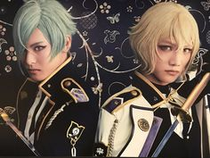 Stage Play, Touken Ranbu, Beautiful Moments, Musicals, Anime, Anime Shows, Musical Theatre