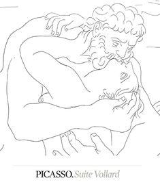 Para conocer la #SuiteVollard de Picasso te recomendamos este catálogo de @fundacionmarch, en #LibreríaMPM