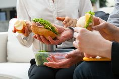 Don't sit alone and work through lunch -- at least not often. Robert Half shares nine suggestions to make better use of your lunch break at work.