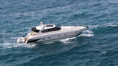 might be nice but can't see rooms Elan Power 42 (powerboat)