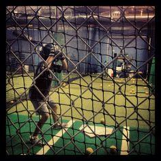 batting cage københavn