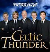 Celtic Thunder, Looking forward to their fall tour.