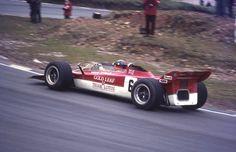 1971 Lotus 56 - Pratt & Whitney (Emerson Fittipaldi)