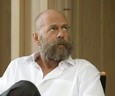 Daily Famous Beards from beardoholic.com Bruce Willis