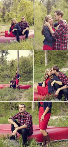 wonderful photo shooting for her and him. Perfect poses and shoots for couple