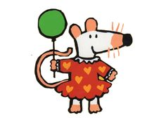 maisy mouse images - Google Search
