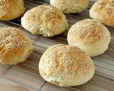 Tassenkuchen - Bäckerei: Buchvorstellung: Wintergrillen (Dr. Oetker Verlag) inkl. Rezept für Sesambrötchen und Madrasburger