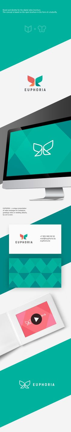 Euphoria by Stanislav Stanovov, via Behance