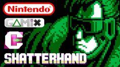 Shatterhand (Nintendo) | CFX