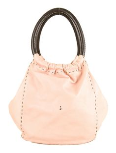 Henry Beguelin Handle Bag
