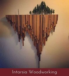 Easy and Stunning DIY Wood Projects Ideas for Decorate Your Home is part of diy-home-decor - The grade of the plans makes all of the difference on woodworking projects So you've got a concept of how you should start off and list a Popular Woodworking, Woodworking Jigs, Woodworking Projects, Woodworking Beginner, Woodworking Techniques, Custom Woodworking, Woodworking Furniture, Woodworking Organization, Youtube Woodworking