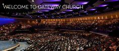 Gateway Church in southlake, Texas....love it!