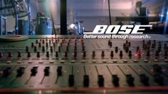 """This is """"Bose - A Love of Music"""" by Dustin Cohen on Vimeo, the home for high quality videos and the people who love them. Bose, Interview, Music Instruments, Inspirational, Videos, Musical Instruments"""