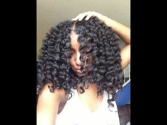 Olive Oil EcoStyler Gel Twist Out [Video] - Olive Oil EcoStyler Gel Twist Out [Video] – Black Hair Information Best Picture For Beauty mask - Natural Hair Tutorials, Natural Hair Tips, Natural Hair Styles, Flat Twist, Scene Hair, Eco Styler Gel, French Twist Hair, Sisterlocks, Be Natural