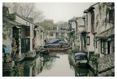 周庄旅遊/ Bocca restaurant/NanXiang/江南Wuzhen乌镇/蘇州周庄