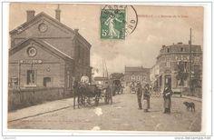 Merville - Avenue de la gare