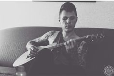 Brent Taddie- Crown The Empire