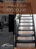 Catalogues PDF - ESCALIERS DÉCORS® - Documentation Marche Nanoacoustic® pour un escalier tout métal silencieux, sans résonances. Exclusivité Escaliers Décors® et la garantie d'une fabrication française de qualité signée Escaliers Décors®. Imaginez le vôtre !