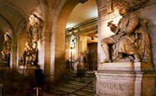 Plan du lieu   Palais Garnier