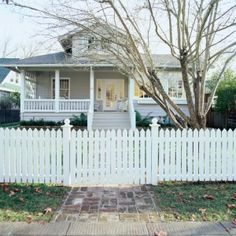 Vinyl Fencing is a cheap and easy way to protect your home and family. It is easy to maintain and look nice. It will make your house look like a home. http://www.alliedfencetampa.com/vinyl.php