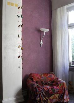 terra stone mineralputz zur wandgestaltung pinterest. Black Bedroom Furniture Sets. Home Design Ideas