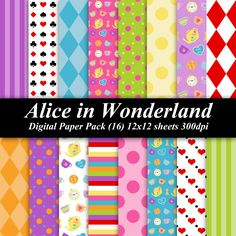 Alice In Wonderland theme chair?  WOuld be fun!