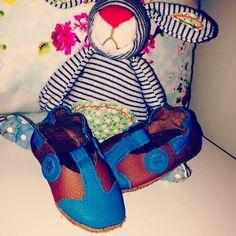 Disciplined Babyschuhe Hausschuhe Krabbelschuhe Baby Spielpantoffel Kinder Geschenk Anhänger Clothing, Shoes & Accessories