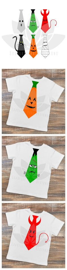 Halloween SVG cut files for silhouette cameo and cricut vinyl cutting machines. $3