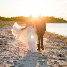 13 Summer Wedding Photography Tips You Will Want to Read Before Your Big Day | Martha Stewart Weddings