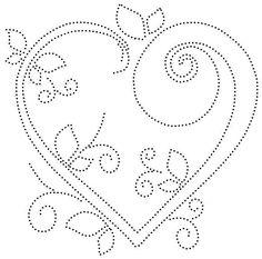 liefde tekenen 1