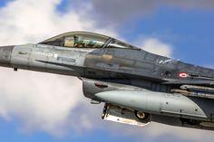 https://flic.kr/p/Jcx67f | 'Head Down & Go For It!', F-16C Fighting Falcon, TuAF | Anatolian Eagle, Konya, Turkey