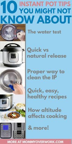 10 beginner instant pot tips that'll turn you iron chef fast title box atop pressure steam release instant pot Pressure Pot, Instant Pot Pressure Cooker, Pressure Cooker Recipes, Pressure Cooking, Slow Cooker, Instant Cooker, Best Instant Pot Recipe, Instant Pot Dinner Recipes, Best Electric Pressure Cooker