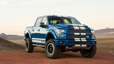 2017 Shelby Ford F 150 Raptor 2 Trucks Ford Shelby Shelby Truck