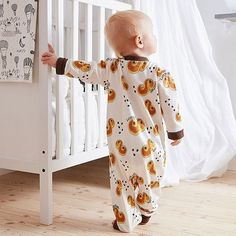 How cute? So cute we could eat you up! Pun intend ;) Cosy saffron bun p-jay in store and online now. Shop at Lindex.com/LindexInstaShop #Lindex #LindexKids