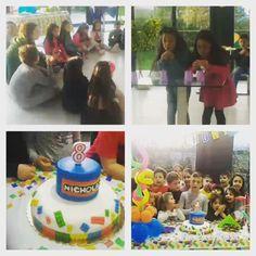 8° Compleanno Nicholas!! 🎉🎂🎈🎁