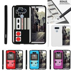 Gadgets, Techno, Cellphone, Computer: Trendy cell phone cases (Iphone and Samsung) Cool Phone Cases, Iphone Phone Cases, Lg G5, Cell Phone Accessories, Games, Cover, Fitness, Ebay, Gaming