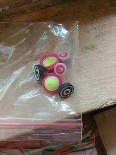 Quilling studs earrings