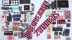 HUGE FALL GIVEAWAY AND 2 WINNERS!! GET READY FOR THE HOLIDAYS! - YouTube