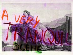 American Tapestry by Chad Wys | Trendland: Fashion Blog & Trend Magazine