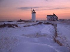 Race PointRace Point, Provincetown, Massachusetts - Denis Tangney
