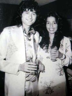 http://custard-pie.com/ Jimmy Page and Lori Maddox