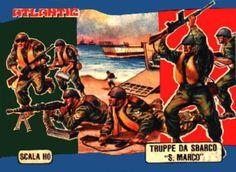 Truppe da sbarco San Marco