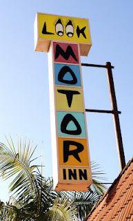 LOOK Motor Inn