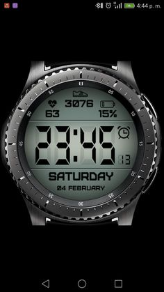 420 Gear S3 Ideas Watch Faces Samsung Watches Watches For Men