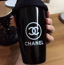 Chanel cup set - Google Search