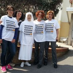 21.03.2014 #andareoltresipuo #wdsd #wdsd2014 #Lucca Clinica Barbantini