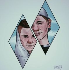 Marcus & Martinus (@marcusmartinus) | Twitter Pop Art Drawing, Cool Art Drawings, Twin Boys, Twin Brothers, M Wallpaper, Animals And Pets, Famous People, Fangirl, Diy And Crafts