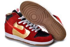 new product 397cd d514d nice High Shoes, Top Shoes, Dark Red, Red Black, Michael Jordan Shoes