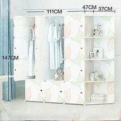Guardaroba semplice combinazione armadio moderno minimali... https://www.amazon.it/dp/B01IXVKM3C/ref=cm_sw_r_pi_dp_x_jou.xb6Q16YX8